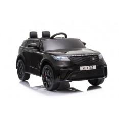"Elektro Kinderauto ""Range Rover Velar"" - lizenziert - 12V7AH Akku,2 Motoren+ 2,4Ghz+Ledersitz+EVA"