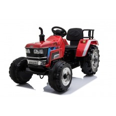 Elektro Kinderfahrauto - Elektro Traktor groß - 12V7A Akku,2 Motoren 35W mit 2,4Ghz Fernsteuerung