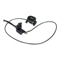 Ersatzteil: Bremssystem vorne für Coco Bike H001, CP-1 - Vorne