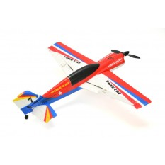 "RC 6 Kanal Flugzeug ""WL Toys F939-A"" Elektro 3D Flieger - 2,4 GHZ - RTF"