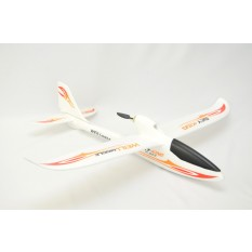 "RC 3 Kanal Flugzeug ""WL Toys F959"" Elektro Glider - 2,4 GHZ - RTF -Blau"