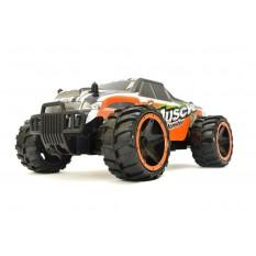 """RC Auto 1:14 mit 2,4Ghz Fernsteuerung """"Muscle Monster"""" - 20 km/h schnell"""