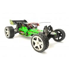 """RC Elektro Buggy 1:12 mit 2,4Ghz , 60 km/h """"Wave Runner Pro"""" von WL Toys"""