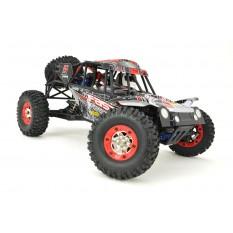 """RC Elektro Monster Truck 1:12 mit 2,4Ghz  """"Tiger"""" Allradantrieb - 50 km/h - von WL Toys"""