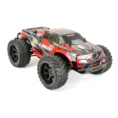"RC Elektro Monster Truck 1:10 mit 2,4Ghz - 30 km/h ""Savage X4"" 4WD"