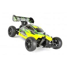 "RC Elektro Buggy 1:10 mit 2,4Ghz - 30 km/h ""Racer 136"" 4WD"