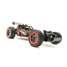 """RC Auto 1:14 mit 2,4Ghz Fernsteuerung """"Extreme Buggy"""" - 20 km/h schnell"""
