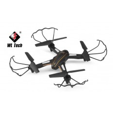 "RC FPV Quadrocopter ""Q616"" 2.4 Ghz UFO - 6 Achsen Gyro - Headless Modus -WiFi"