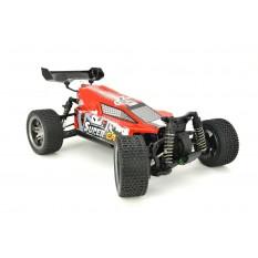 """RC Elektro Truggy 1:12 mit 2,4Ghz , 45 km/h """"WL Toys 401"""" 4WD"""