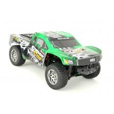 """RC Elektro Truggy 1:12 mit 2,4Ghz , 45 km/h """"WL Toys 403"""" 4WD"""