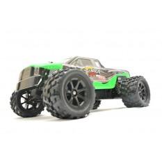 """RC Elektro Monster Truck 1:12 mit 2,4Ghz , 60 km/h """"Terminator Pro"""" von WL Toys"""