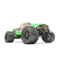 """RC Elektro Monster Truck 1:12 mit 2,4Ghz , 50 km/h """"Terminator"""" von WL Toys"""