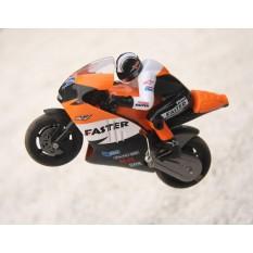 RC Rennmotorrad 1:10 - MotoGP - 2,4GHZ - Neuheit