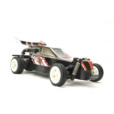 "RC Buggy 1:24 - 25+ km/h schnell mit LiPo + 2,4Ghz ""WL Toys L333"""