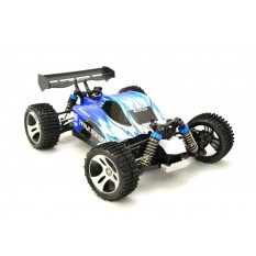"RC Auto - Buggy ""WL Toys Rapid"" 1:18 - 4WD - 50 km/h schnell mit LiPo + 2,4Ghz"