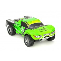"""RC Monstertruck """"WL Toys Joei"""" 1:18 - 4WD - 50 km/h schnell mit LiPo + 2,4Ghz"""
