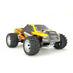"""RC Monstertruck """"WL Toys Vortex"""" 1:18 - 4WD - 40 km/h schnell mit LiPo + 2,4Ghz"""