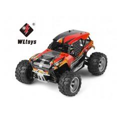 """RC Elektro Monster Truck 1:18 mit 2,4Ghz, Allradantrieb """"WL 8405"""" von WL Toys"""