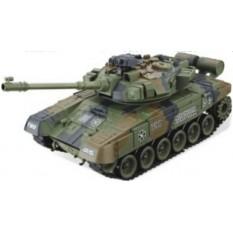 """RC Panzer """"Russischer T90"""" 1:20 mit Schuss und Sound-B7"""
