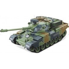 """RC Panzer """"USA M60"""" 1:20 mit Schuss Funktion-B14"""
