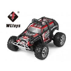 """RC Elektro Monster Truck 1:18 mit 2,4Ghz, Allradantrieb """"WL 8406"""" von WL Toys"""