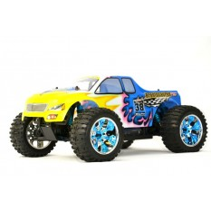 "RC Monstertruck ""HSP Brontosaurus Pro 3"" 1:10 Brushless 2,4Ghz"