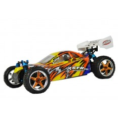 "RC Buggy ""HSP XSTR Pro 2/ Grampus"" M 1:10 Brushless Antrieb+2,4Ghz"