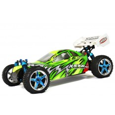 "RC Buggy ""HSP XSTR Pro 1 - Grampus"" M 1:10 Brushless Antrieb+ 2,4Ghz"