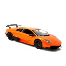 RC Auto Lamborghini Murcielago mit Lizenz-1:14-orange