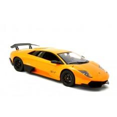 RC Auto Lamborghini Murcielago mit Lizenz-1:14-gelb