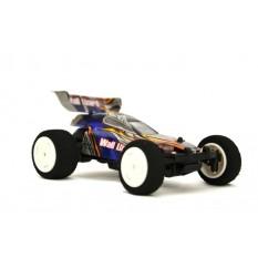 """RC Mini Buggy 1:32 mit 2,4Ghz Fernsteuerung """"2301"""" - Super schnell"""