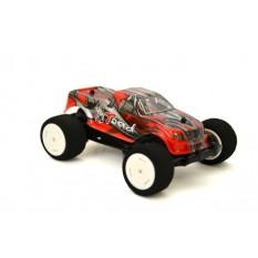 """RC Mini Monster Truck 1:32 mit 2,4Ghz Fernsteuerung """"2304"""" - Super schnell"""