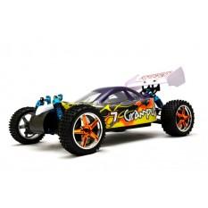 "RC Buggy HSP ""Grampus Racing Pro"" M 1:10 Brushless + 2,4 Ghz"