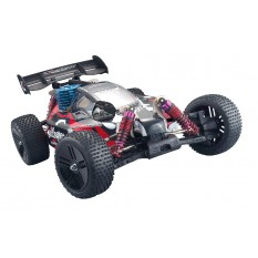"RC Verbrenner Buggy ""Challenger"" 2.5 ccm M 1:10 -378 -2,4Ghz"
