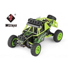 """RC Elektro Monster Truck 1:18 mit 2,4Ghz, 40 km/h, Allradantrieb """"WL 8428"""" von WL Toys"""