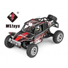 """RC Elektro Monster Truck 1:18 mit 2,4Ghz, 40 km/h, Allradantrieb """"WL 8429"""" von WL Toys"""