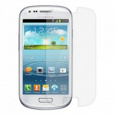 "Displayschutzfolie Samsung Galaxy S3 Mini ""Matt"""