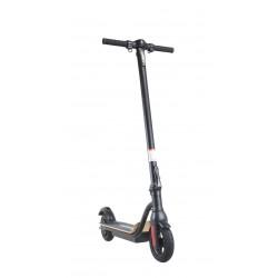 E-Scooter ca. 20 km/h schnell - 36V Brushless Motor - 6.6A LG Akku -S10