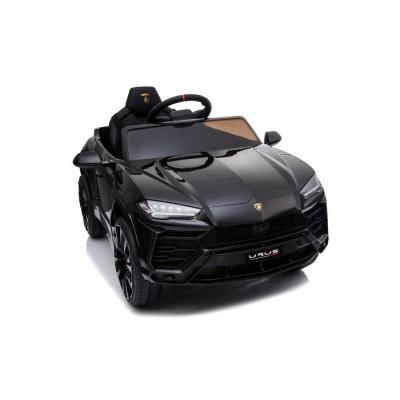 """Elektro Kinderauto """"Lamborghini Urus"""" - lizenziert - 12V Akku, 2 Motoren- 2,4Ghz Fernsteuerung, MP3, Ledersitz+EVA"""