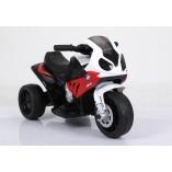 Kinderfahrzeug - Elektro Kindermotorrad - Dreirad - Lizenziert von BMW - Modell 188