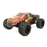 """RC Elektro Monster Truck 1:10 mit 2,4Ghz , 45 km/h """"Climb RC"""" von WL Toys"""