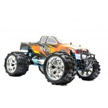 "RC Verbrenner Monstertruck "" Nokier"" 18cxp Motor -1:8 -2,4GHZ"