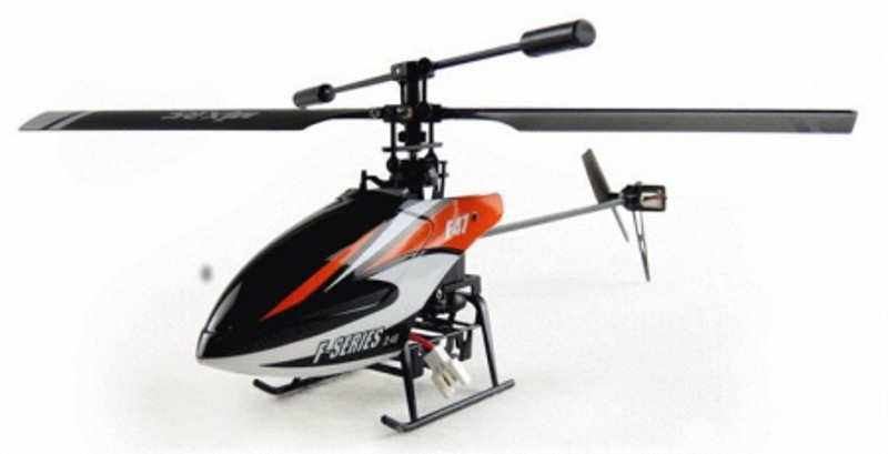RC 4 Channel<br> Helicopter MJX<br>F47-F647 helicopter,