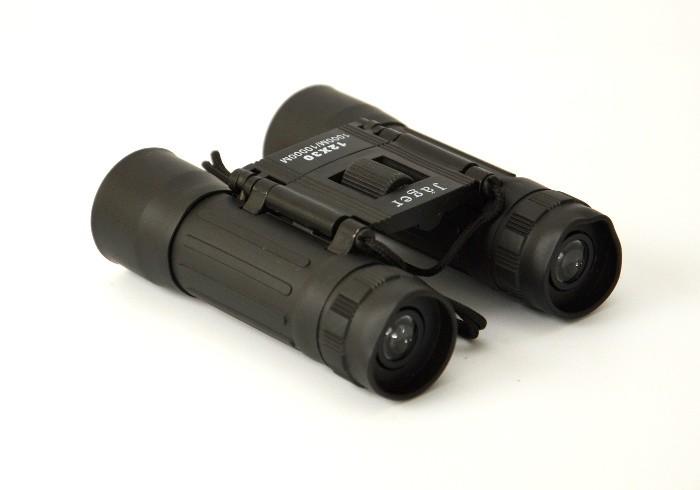 HUNTER <br>binoculars (12x30)