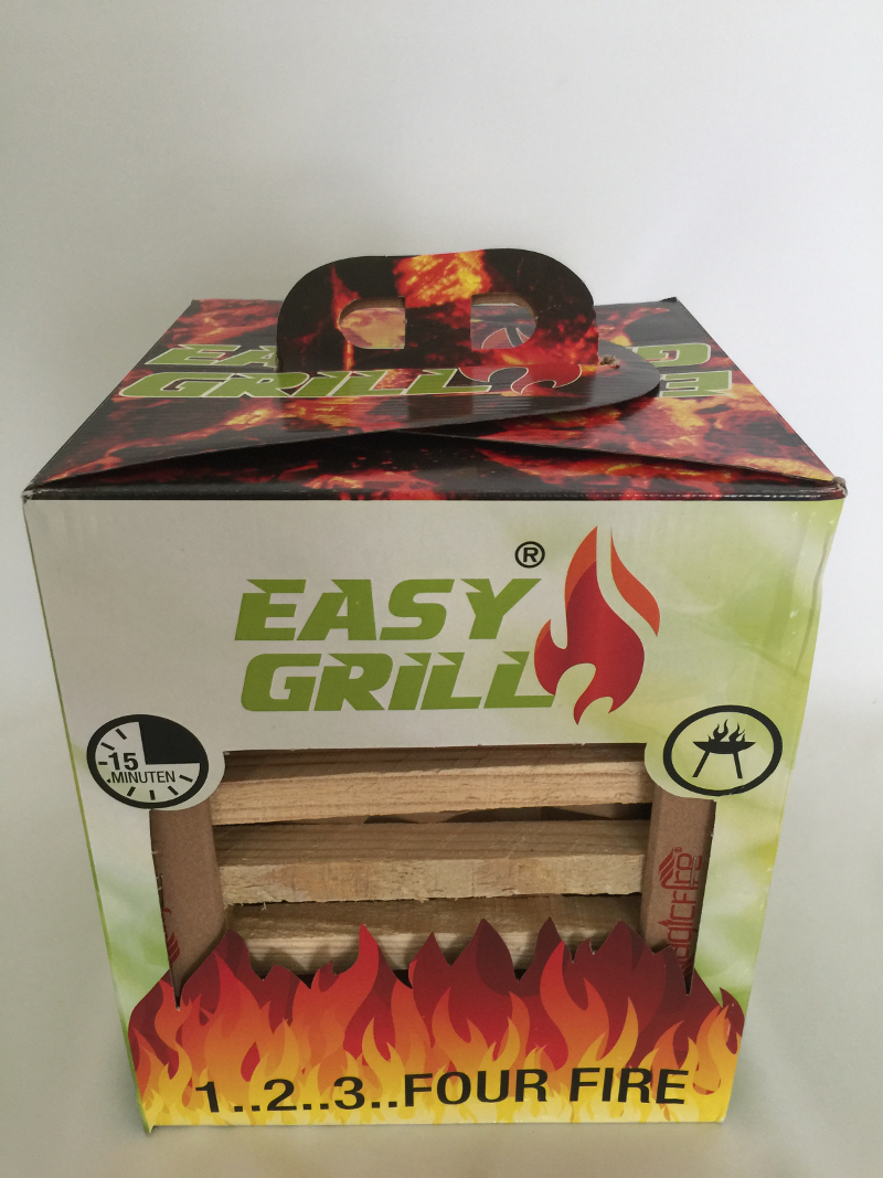 44ET3641 Easy Grill