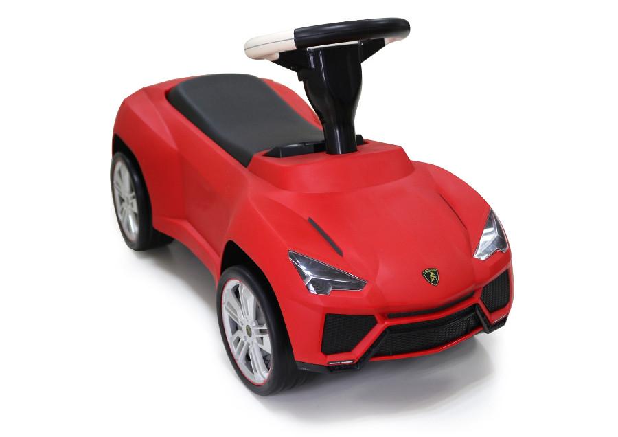 "44ET3745-Rot Kinderauto - Rutscher - Auto ""Lamborghini Urus"" lizenziert -Rot mit"
