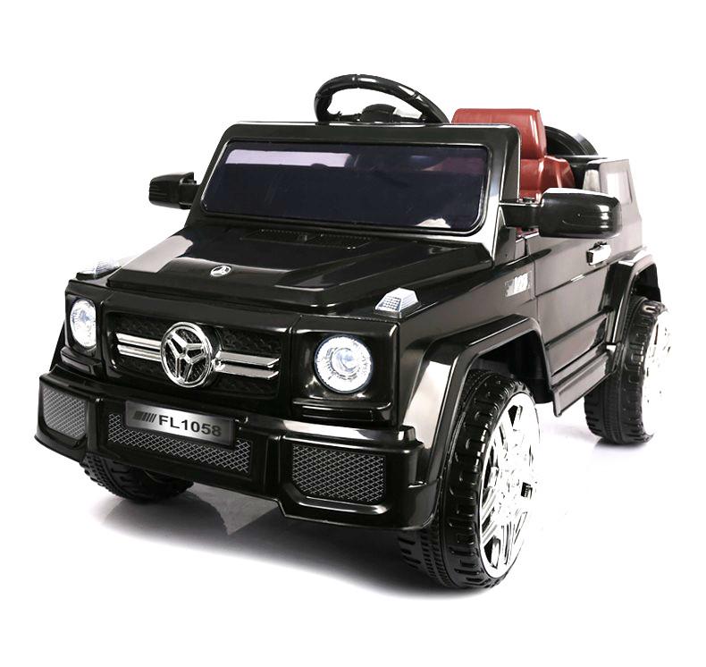 44ET3615 Kinderfahrzeug - Elektro Auto GL - 12V Akku,2 Motoren- 2,4Ghz Fernsteue