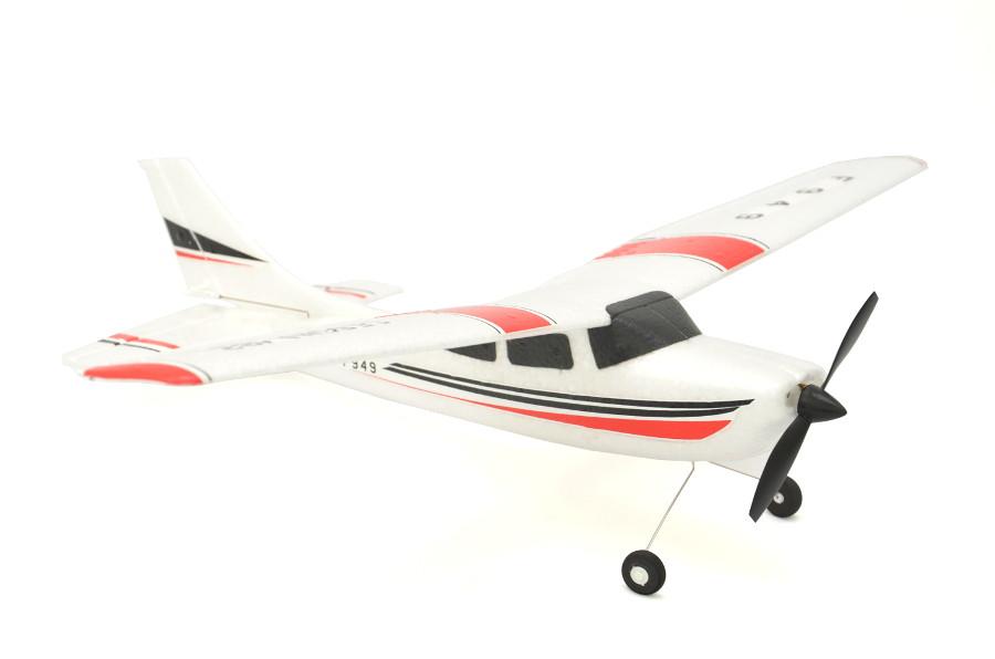 RC 3 Kanal Flugzeug