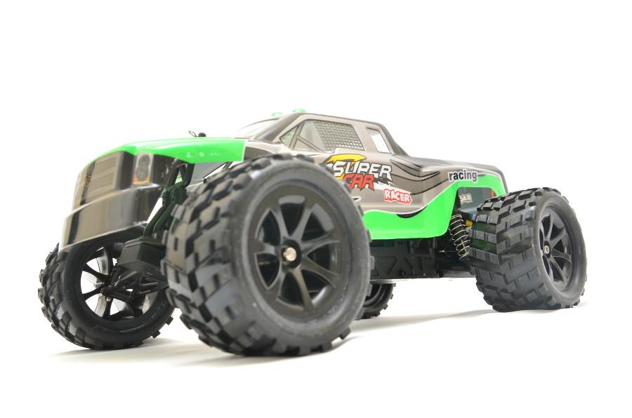 RC Elektro Monster Truck 1:12 mit 2,4Ghz , 60 km/h