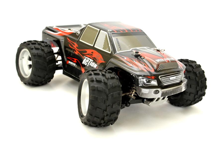 RC Monstertruck